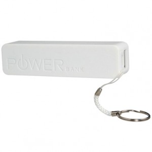 Booster power bank 2600mAh