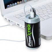 Can shape power banks laptop