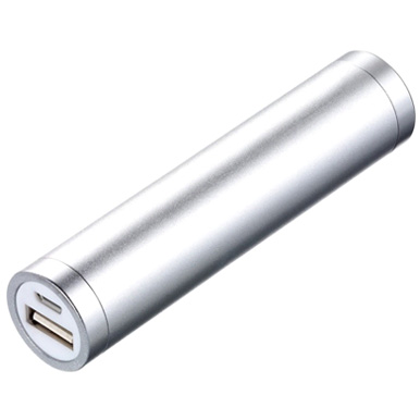 PowerTube 2200mAh power bank