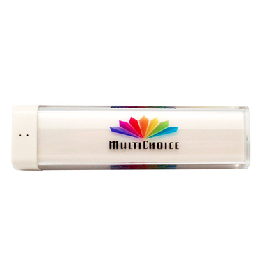 Voltage power bank 2200mAh Full Colour