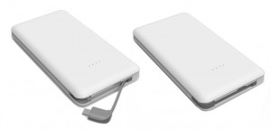 C100 - 10 000mAh power bank