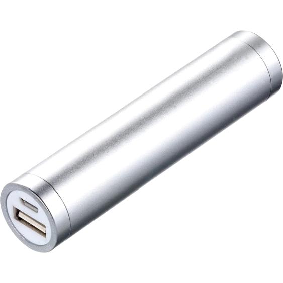 PowerTube 2200mAh power bank